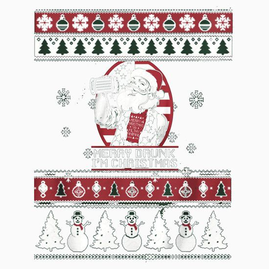 73 best CHRISTMAS images on Pinterest   People, Ugly christmas ...