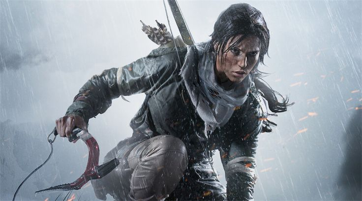 Rise of the Tomb Raider Announces the Next Expansion's Release Date - http://wp.me/pEjC4-1eKx