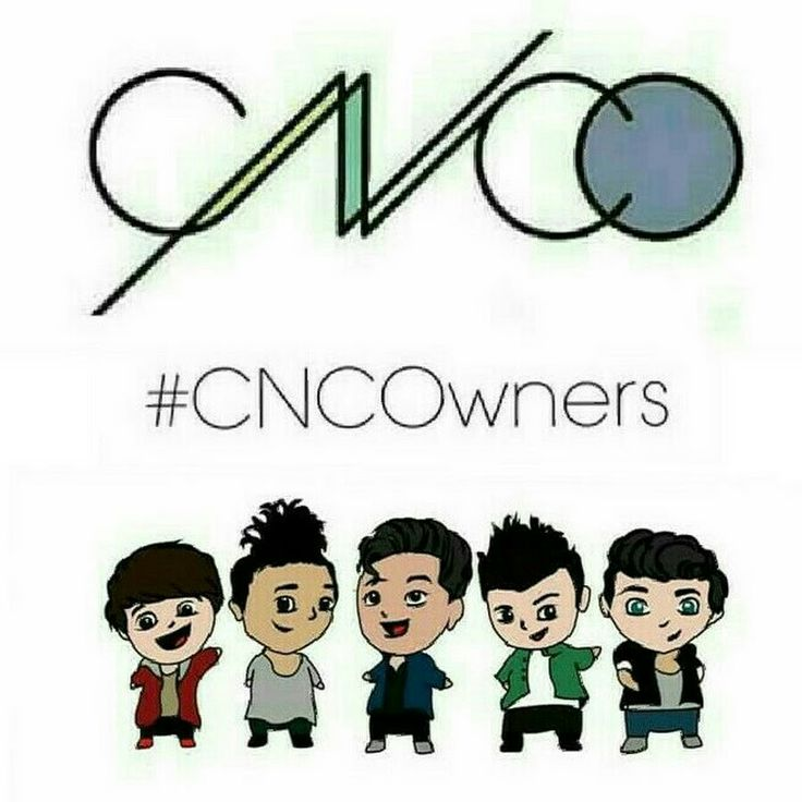 Please fallow me to become a CNCOwner-Forever also to help CNCO have more support! Love them!