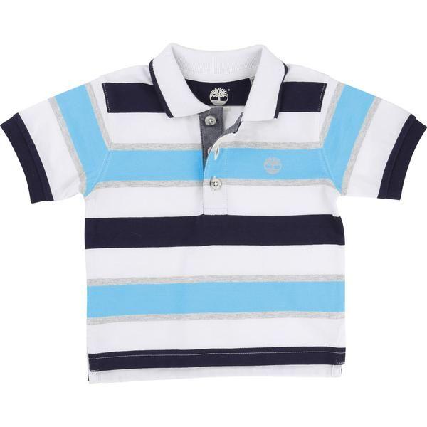 Timberland Kids Polo Shirts | Timberland Kids SS17 | Kizzies
