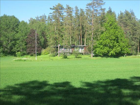 OPKK - Kiinteistönvälitys - Asunto- ja kohdehaku - Asunnot - Pori Noormarkku, Raisiontie 35 , Omakotitalo, 537634