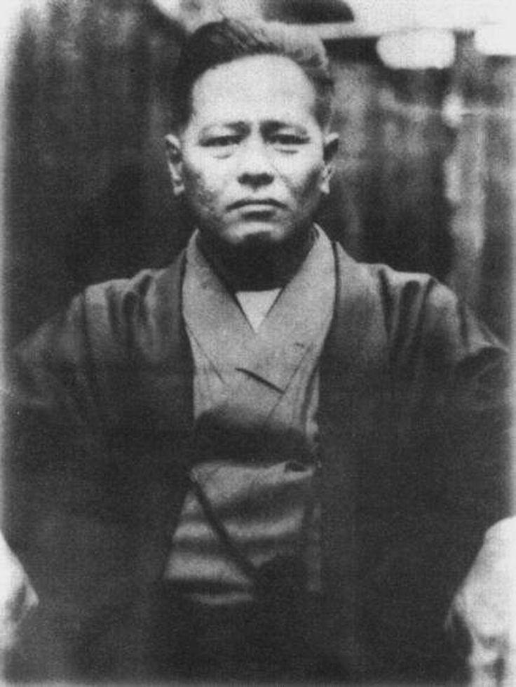 Chōjun Miyagi Apr 25, 1888—Oct 8, 1953