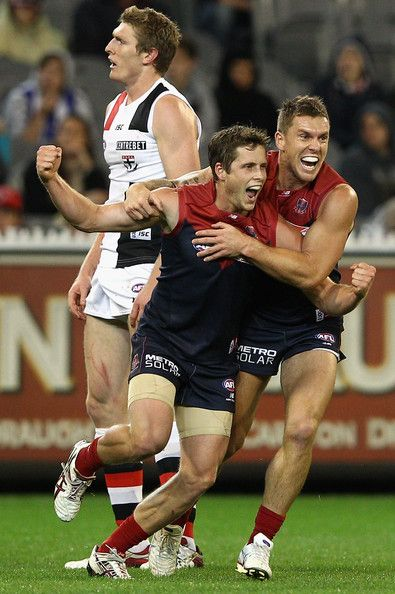 Brent Maloney from the Melbourne Demons  http://footyboys.com
