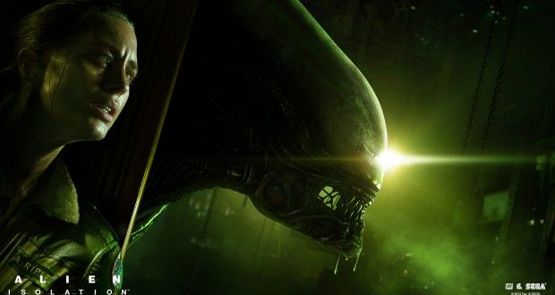 Alien Isolation rodará em 1080p no PS4 e Xbox One | Games On News