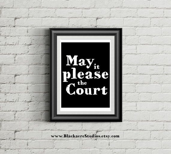 Zz Top Pearl Necklace Lyrics: May It Please The Court