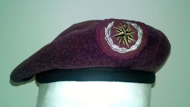 South African/ SADF Recce (Special Forces) Beret