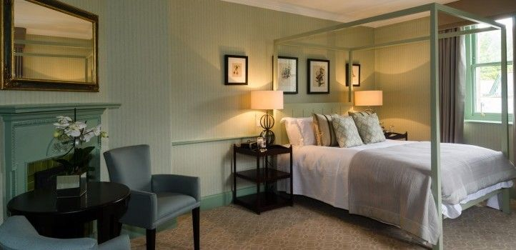 Guest Room At 5 Star Hotel The Royal Crescent This S Address Is 16 Lower Weston Bath And Have 0 Rooms