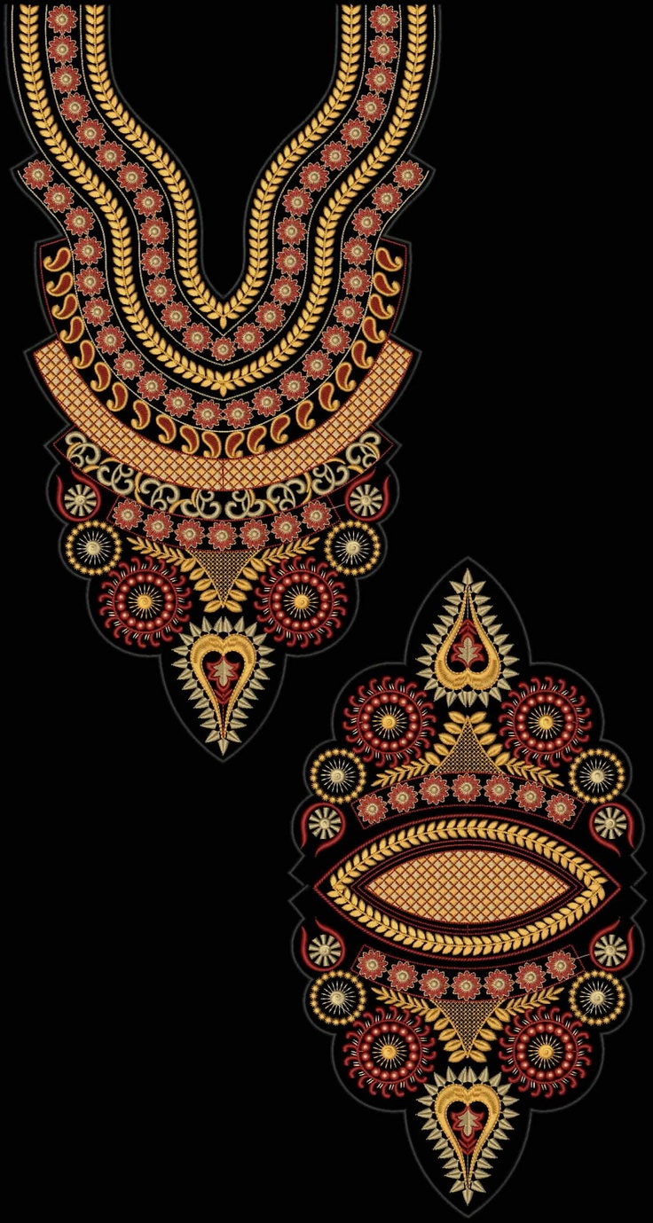 Latest Embroidery Designs For Sale, If U Want Embroidery Designs Plz Contact (Khalid Mahmood, +92-300-9406667)  www.embroiderydesignss.blogspot.com  Design# Ruksa13