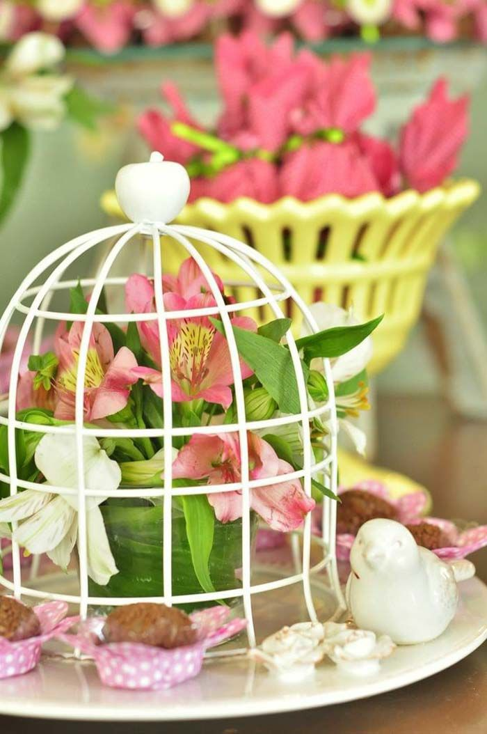 17 Best Images About Butterfly 39 S Birdcages Flowers On