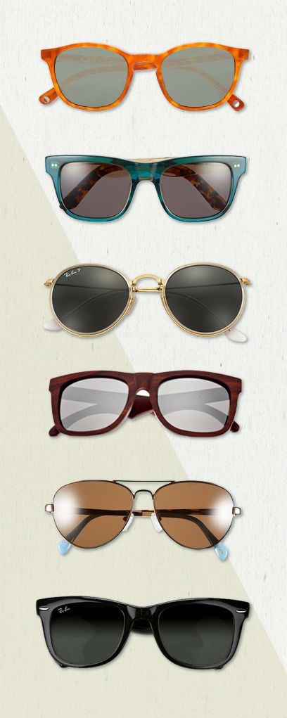 The 21 Best #Sunglasses for Men #mensfashion