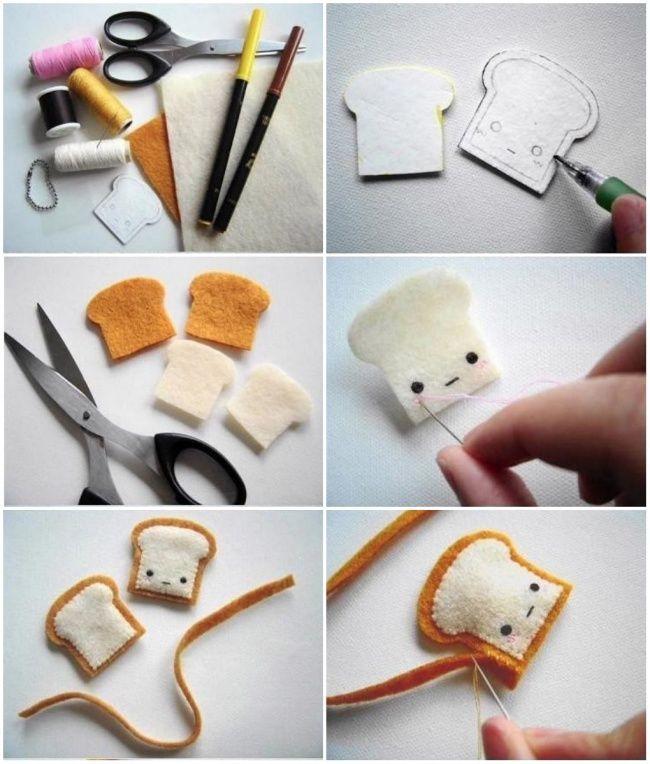 20 unglaublich süße DIY-Dinge, die Sie zu Hause machen können