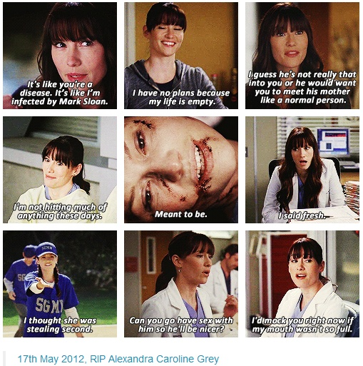 Oh lexie hahaha the second to the last one! Hahahahahaha