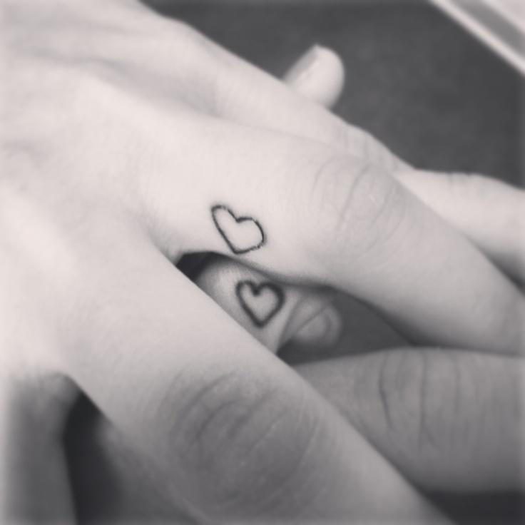 #tattoos #matching
