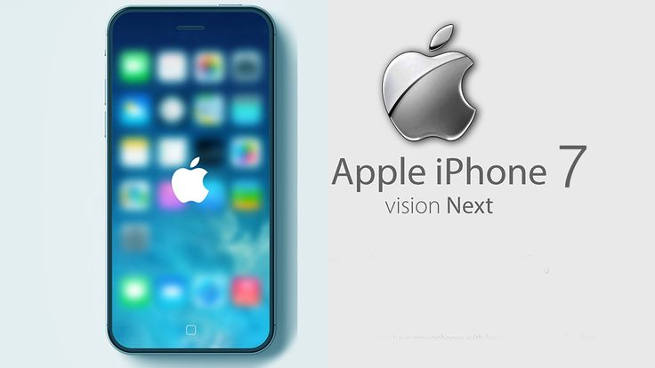 cool iPhone 7 - Trailer   Next 2016 Check more at http://gadgetsnetworks.com/iphone-7-trailer-next-2016/