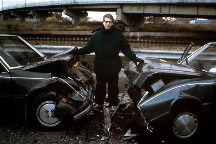 Crash, 1996, David Cronenberg