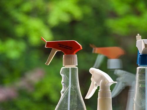 Ahorrosparamama.com ► Ahorra dinero: Haz tus productos de limpieza en casa