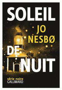 Jo Nesbo - Du sang sur la glace Tome 2 : Soleil de nuit