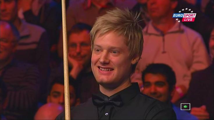 Neil Robertson #Snooker #UKChampionship #Neil #Robertson