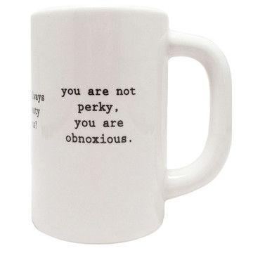 Funny coffee mug. @Jean Loang Bos @Jennifer Milsaps L Milsaps L Milsaps L Milsaps L Horning Feeney
