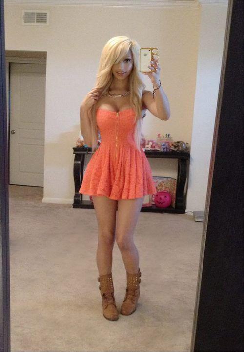 Sexy Tgirls Pinterest | newhairstylesformen2014.com