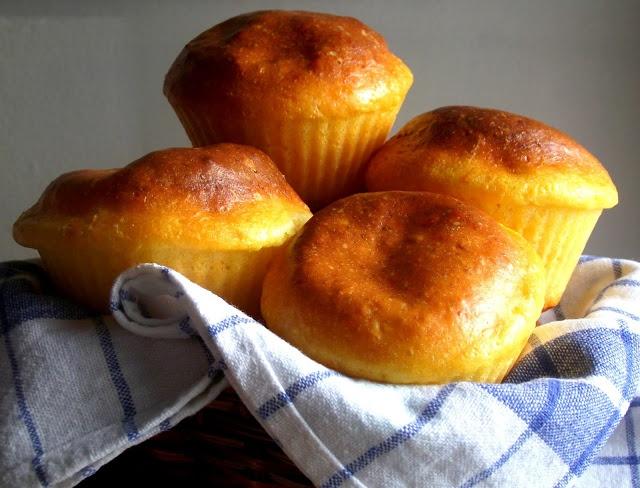 Pitadinha: Pão de queijo low carb