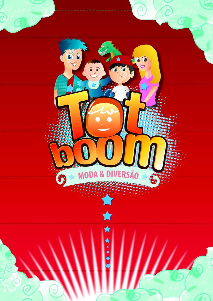 TOTboom - art concept