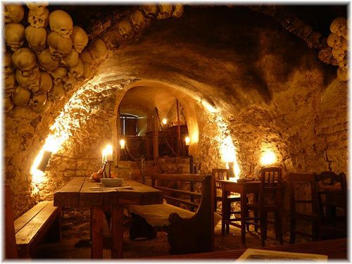 I know it's weird, but I would totally eat here.: Buckets Lists, Europe, Favorite Places, Funny Pictures, Places I D, Awesome Medieval, Travel, Medieval Tavern, Prague