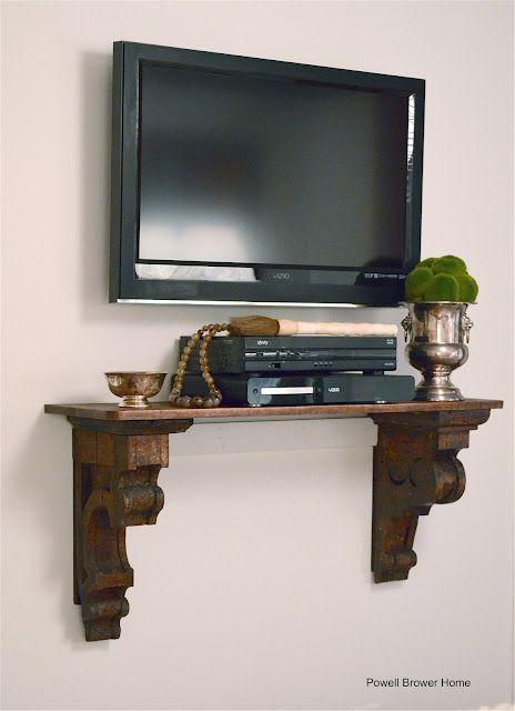 17 Best Ideas About Bedroom Tv On Pinterest Corner Chair
