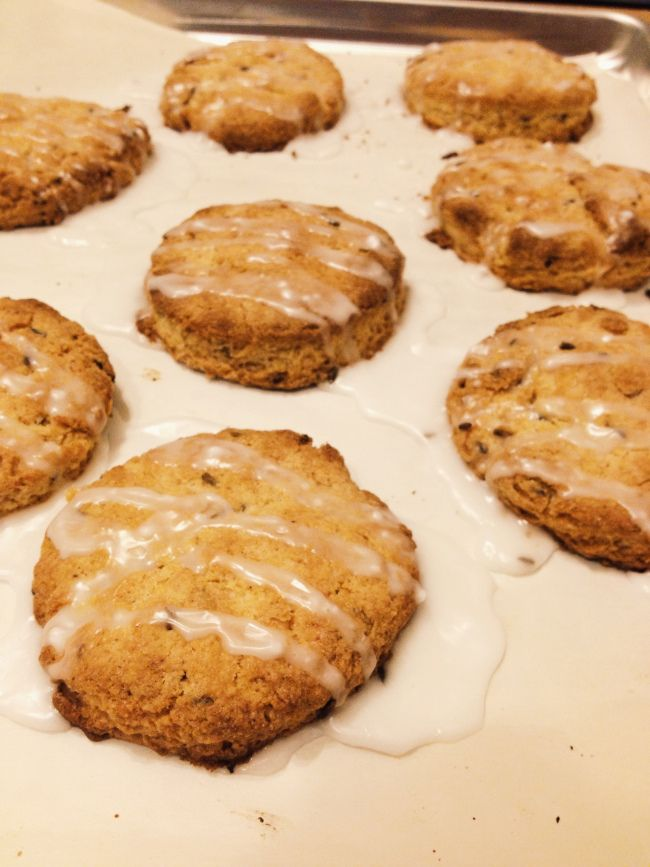 lavender scones scone recipes honey forward lavender scones recipe