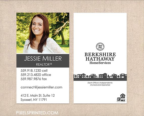 The 25+ best Realtor business cards ideas on Pinterest | Real ...