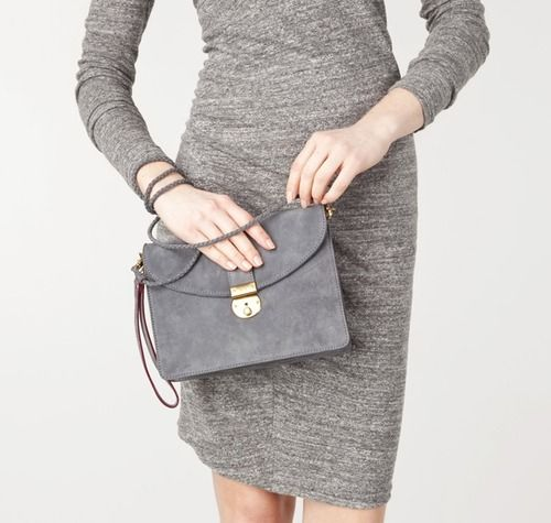grey for fall <3