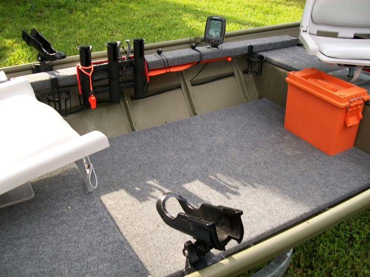 Best 25 jon boat ideas on pinterest for Best aluminum fishing boat for the money