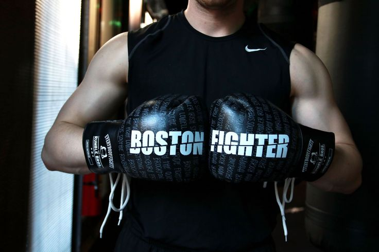 EverybodyFights has partnered with Rumble Bros to design, create and now proudly introduce the Boston Fighter Glove. About the Glove This glove was built with the celebration of Boston in mind. It is dedicated to the people of the city and it's rich boxing history. It has all the important aspects of a professional fighting glove and is one of EBF's most special products …