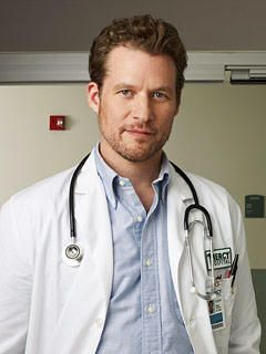 Okay Edmund Wright is not technically a doctor, but James Tupper looks damn close enough! Psychologist/Shrink who cares!