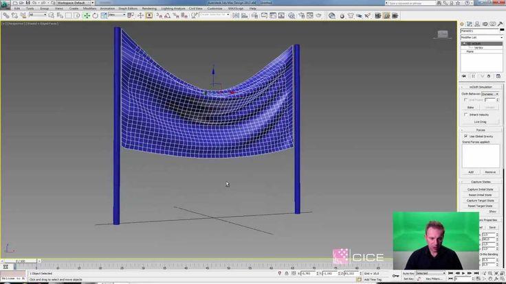 Seminario de Actualización Autodesk 3DMax 2013 Parte 2/3
