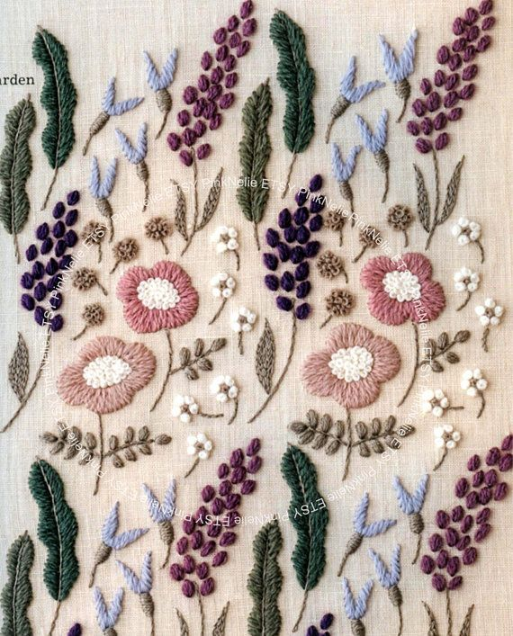 Pin by أليس في on Holy quran | Brazilian embroidery stitches