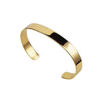 1. MB. CUFF guld