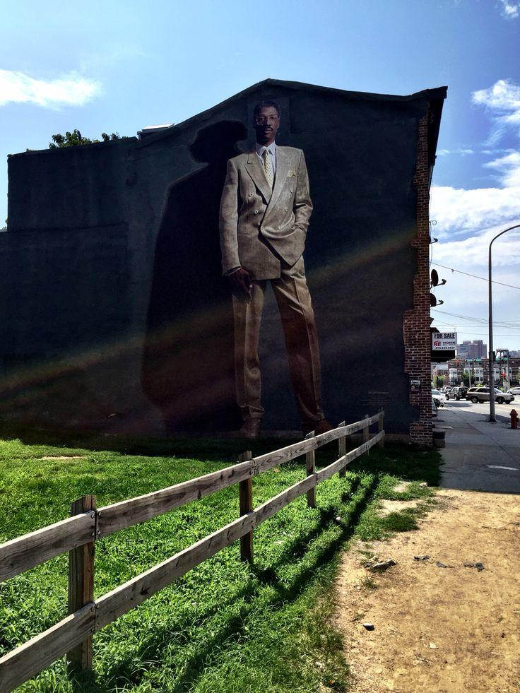 40 best philadelphia murals images on pinterest murals for Dr j mural philadelphia