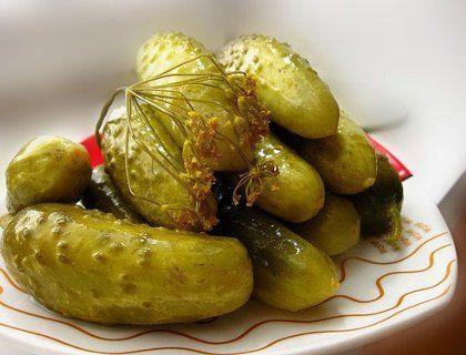 Огурцы на зиму - (более 25 рецептов) с фото на Овкусе.ру