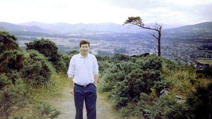 TONY MONAHAN  His name is wonderful(Irish Singer)Carlow