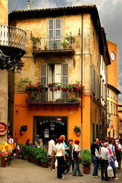 Orvieto, Terni, Umbria, Italy