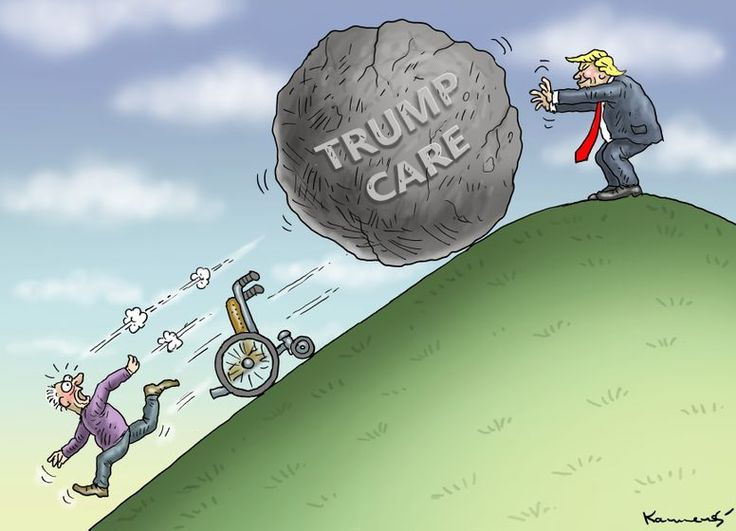 Image result for political cartoons against donald trump infrastructure mess