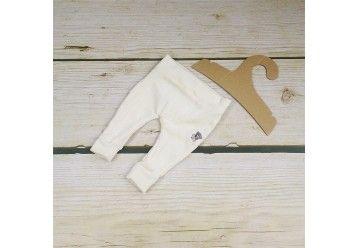 Reversible baby pants 100% ORGANIC