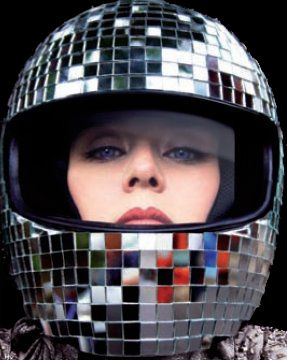 Roisin Murphy. The real Monster mama, before there was a Gaga