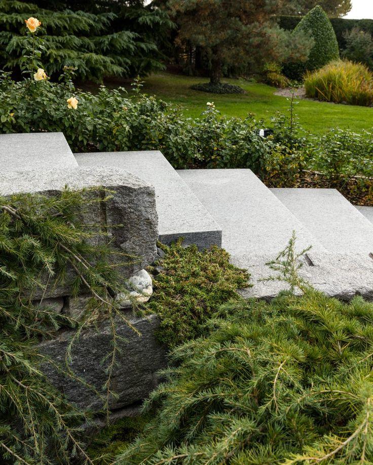 65 best Naturstein Terrassen \ Gärten images on Pinterest - gartenideen mit naturstein