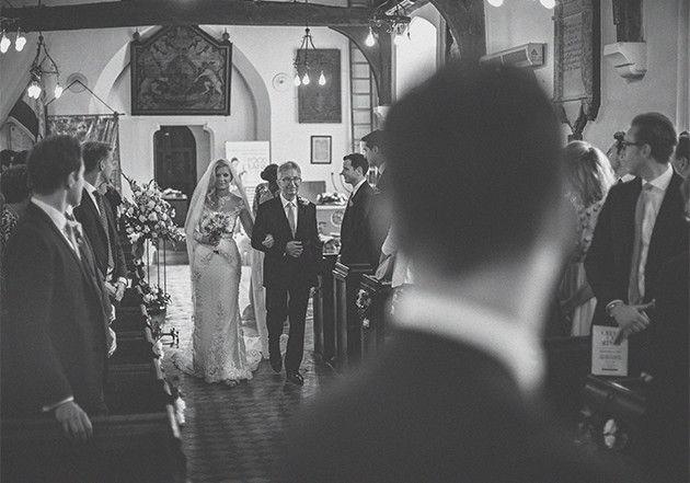 English Tipi Wedding | Howell Jones Photography | Bridal Musings Wedding Blog 12