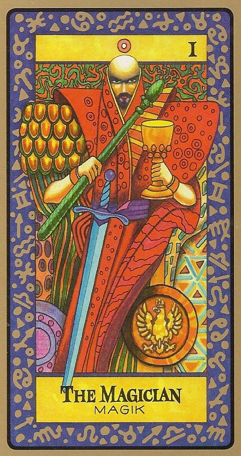 dating the magician tarot If you want to date the magician, be prepared for the unconfirmed bachelor you 'll either need to embody the high priestess to catch his attention or embody the hermit this is not someone who easily slides in and out of relationships remember this person has a higher calling in life and is on a spiritual quest to fulfill it.