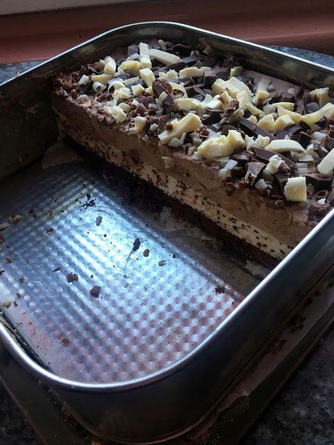 Ciasto kawowe   Tradycyjna kuchnia