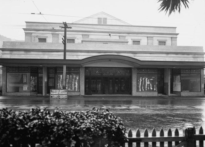 Theatre in Kilbirnie, Wellington