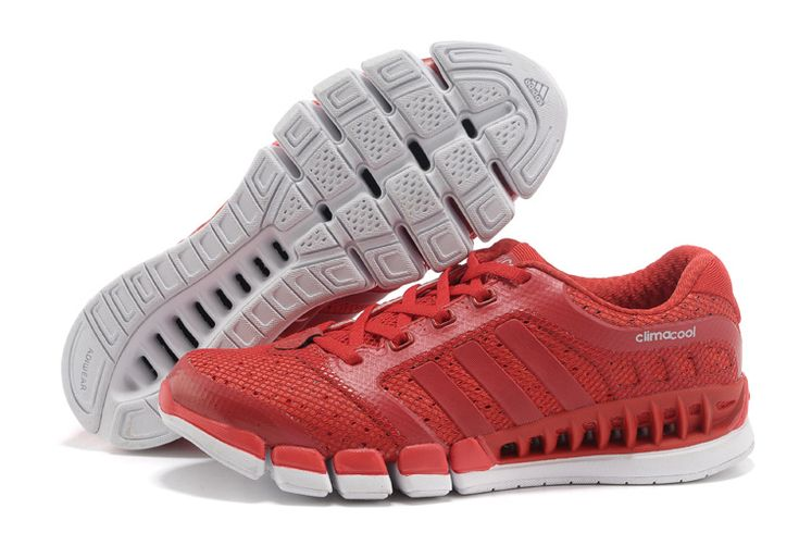 ... canada buy purchase adidas climacool ride v womens size 7 red and white  bapxb from reliable f57534dec9a